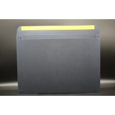 Конверт из дизайнерской бумаги MAJESTIC Classic королевский синий (плотность 290 гр.) формат С4, 10 штук в упаковке.Цена за 1 упаковку.