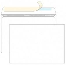 Конверт почтовый C4 229x324 мм, 90 г/м2, OFFICEPOST, strip, 50 штук в упаковке, цена за 1 упаковку.