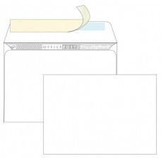 Конверт почтовый C6 114x162 мм, 80 г/м2, OFFICEPOST, strip, 50 штук в упаковке, цена за 1 упаковку.