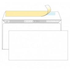 Конверт почтовый Е65 (DL) 110x220 мм, 80 г/м2, OFFICEPOST, strip, 50 штук в упаковке, цена за 1 упаковку.