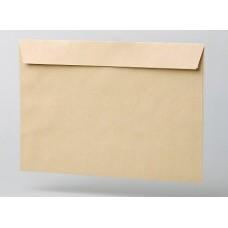 Крафт конверты C3 330x410 мм, 90 г/м2, без клея, 100 шт/уп, цена за 1 упаковку.