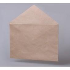 Крафт конверты С4 229x324 мм, 90 г/м2, без клея, 500 шт/уп, цена за 1 упаковку.