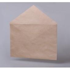 Крафт конверты 290х390 мм, треугольный клапан, декстрин, 500 шт/уп., цена за 1 упаковку.