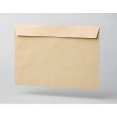 Крафт конверты С5 162x229 мм, 80 г/м2, стрип-лента, 200 шт/уп., цена за одну упаковку.